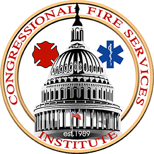 image of Congressional Fire Service Institute logo