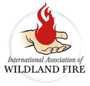 image of International Association of Wildland Fire logo