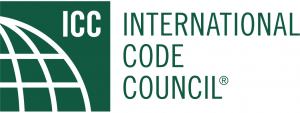 image of International Code Council logo