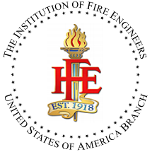 image of Institution of Fire Engineers - US Branch logo