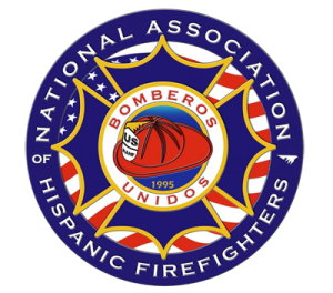 National Association of Hispanic Firefighters Logo