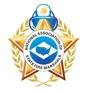 National Association of State Fire Marshals logo