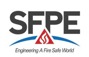 image of Society of Fire Protection Engineers logo